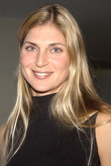 Who is gabrielle reece