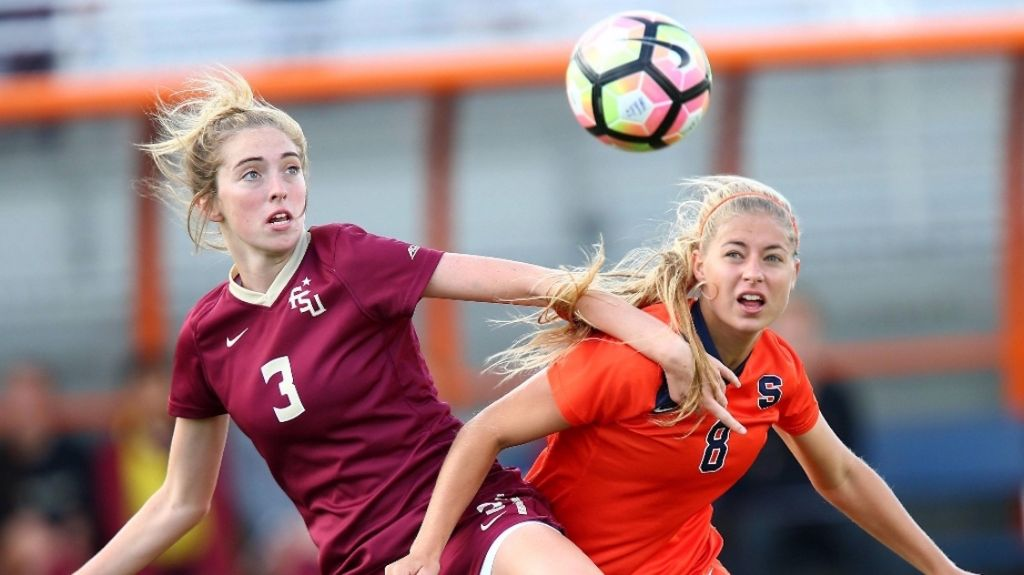 Florida State Earns Draw On The Road At Syracuse
