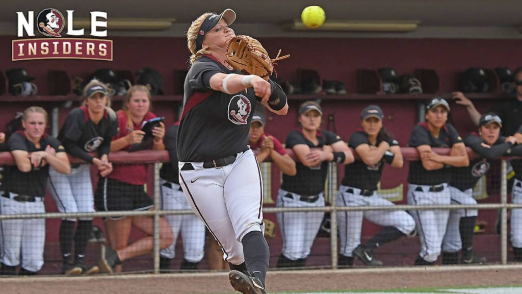 Softball Remains Upbeat, Confident Ahead Of Game 3 With LSU