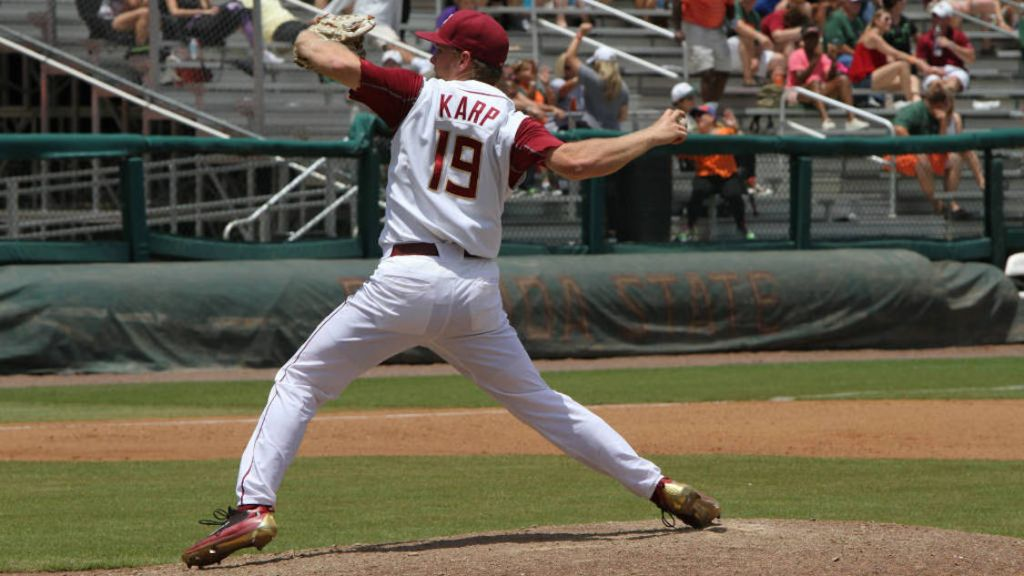 Noles Head to Jacksonville for First Road Game