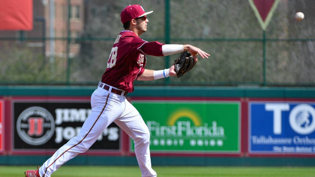 Holton Strong Again as Noles Top BC
