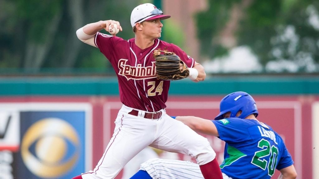 FSU to Host No. 12 UF in Series Finale on Tuesday