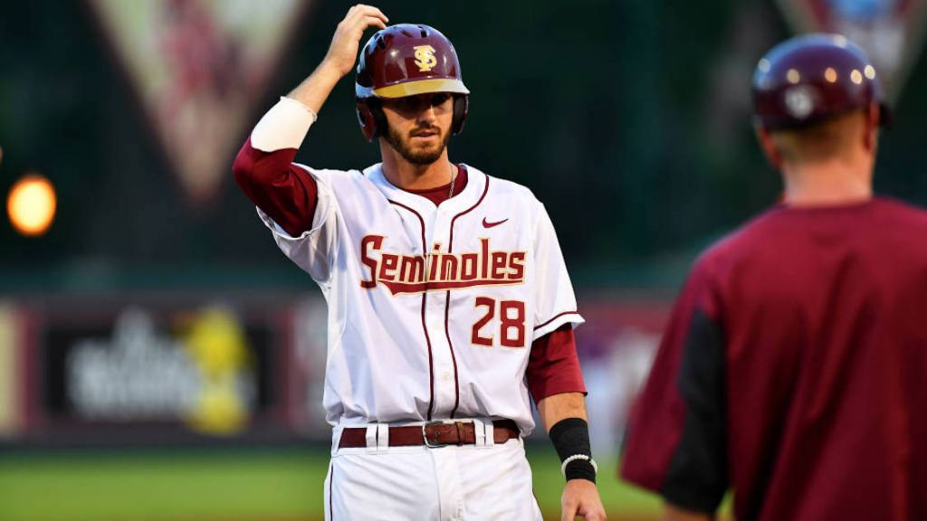 FSU Heads to Miami for Series with Hurricanes