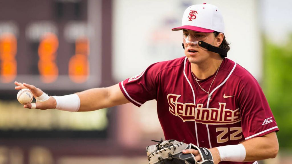 Mendoza Hits First Career Home Run, But Wolfpack Take Series