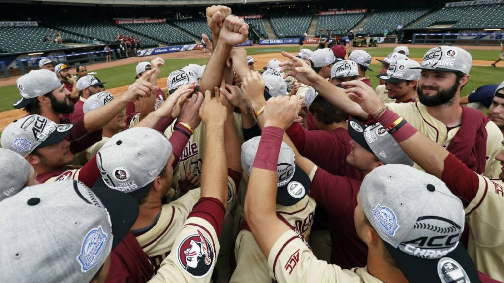 Florida State Baseball Selected as Regional Host