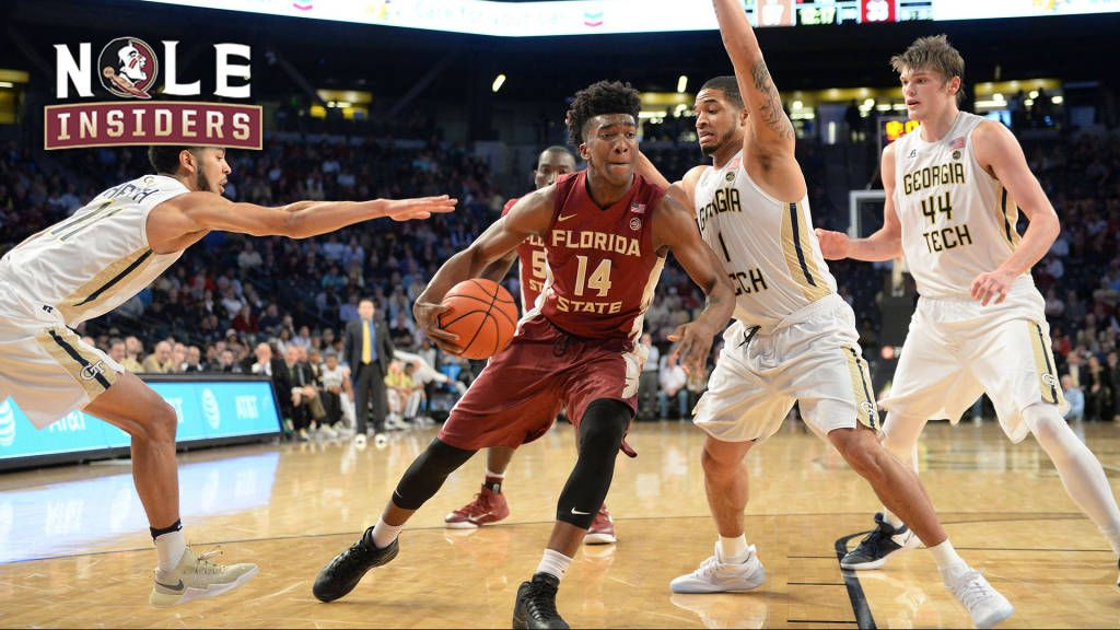 Visit To Pitt Kicks Off Key Stretch For FSU Men