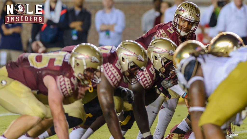 Football To Meet Fighting Irish Five Times Between 2026-2036