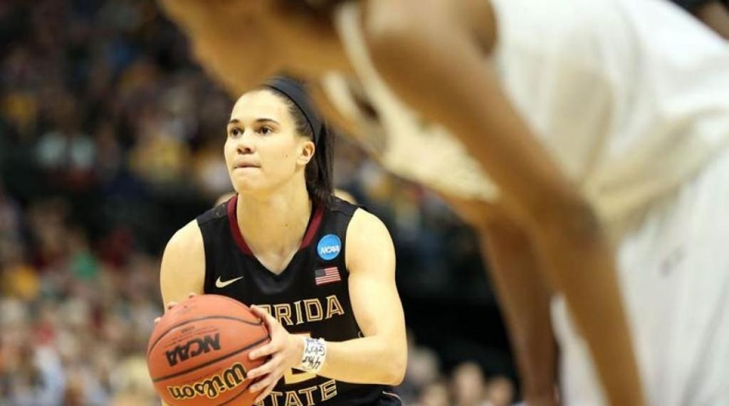 Women's Hoops Ranked 12th