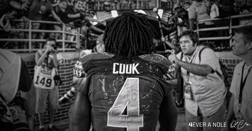 4Ever A Nole: My Letter to Florida State