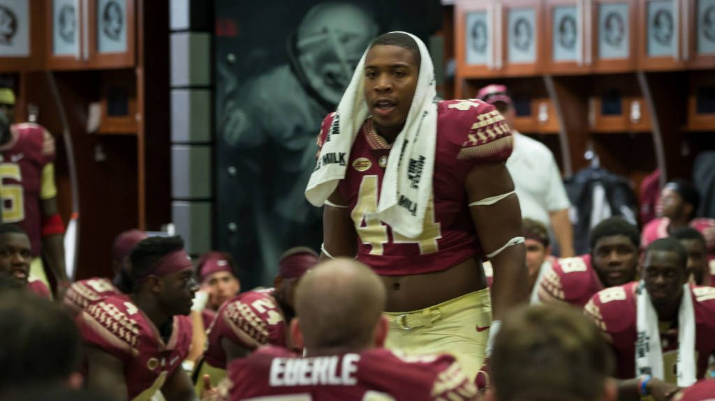 Noles Vow To Get Back On Track At USF