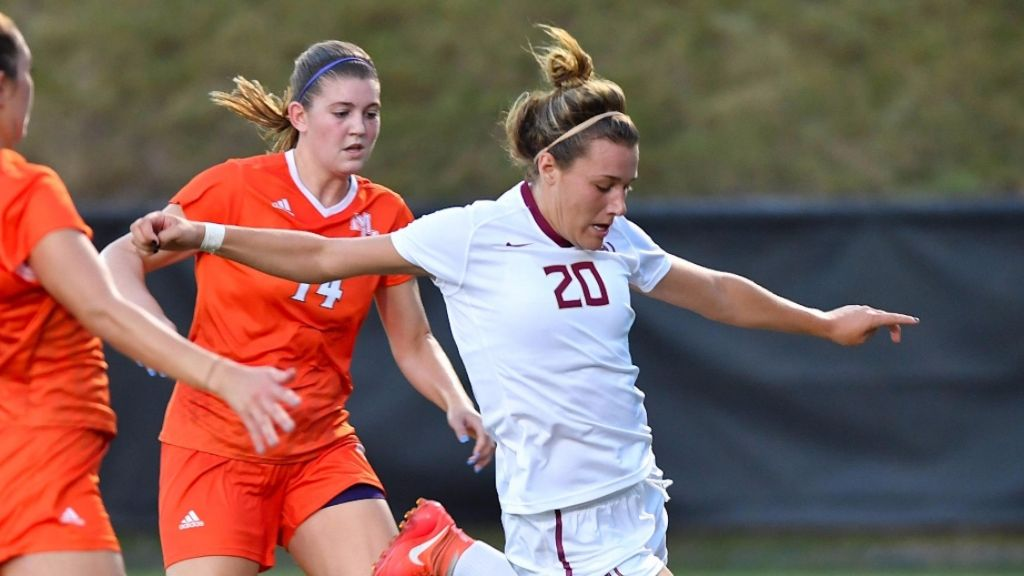 Third-Straight Shutout Gives Noles Win Over Mercer