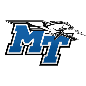 Middle Tennessee                             Raiders