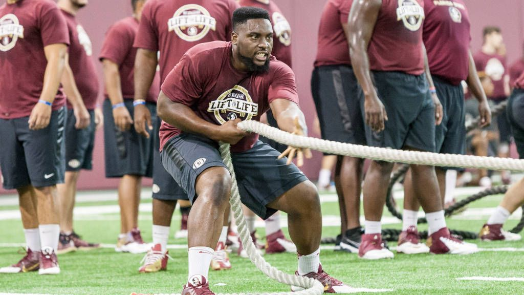Seminoles To Hold Third Annual Lift For Life Event On July 27