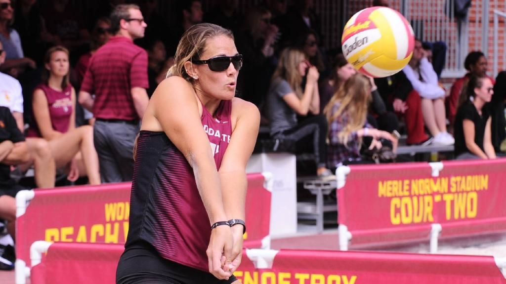 Noles Compete in Pairs Tournament at LSU