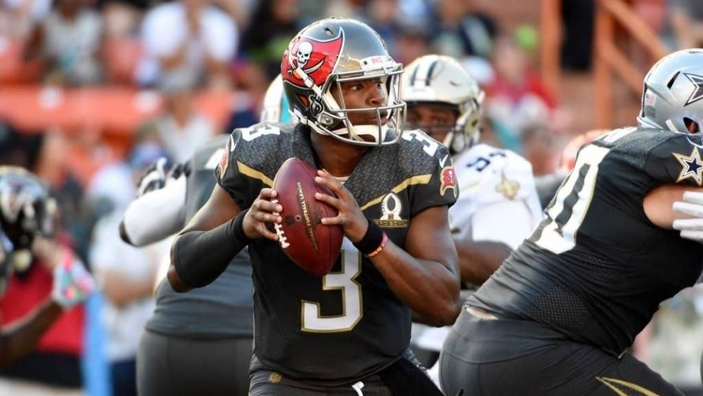 Winston Voted NFL Rookie Of The Year