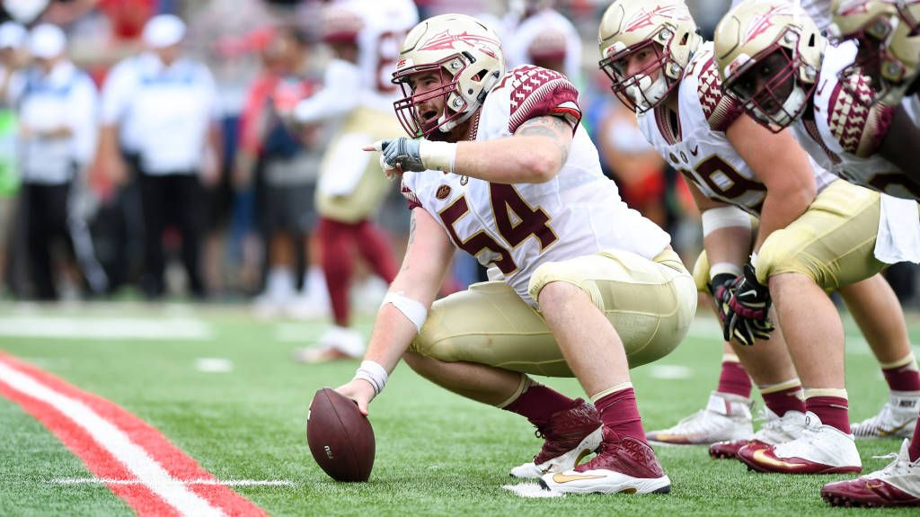 Alec Eberle Named to 2017 Rimington Trophy Spring Watch List