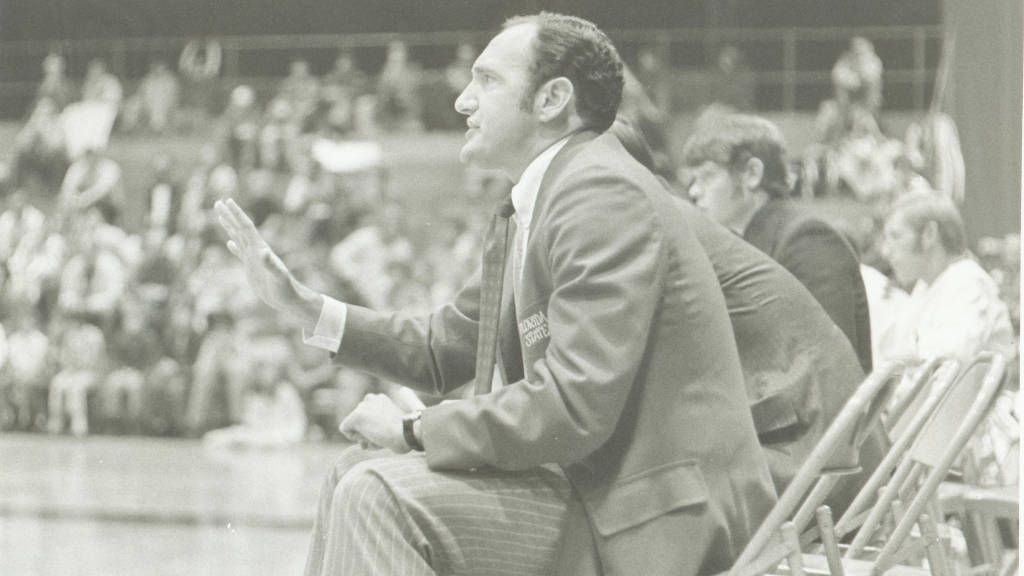 Durham Goes Into Collegiate Basketball Hall Of Fame