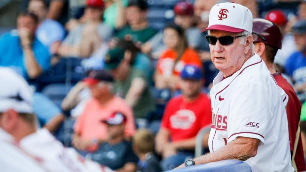 FSU and Baseball Coach Mike Martin Agree on Contract Extension