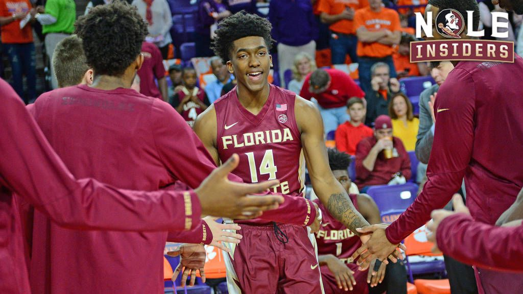 Happy Homecoming For New York Noles