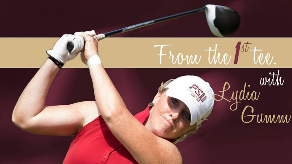 From The First Tee With Lydia Gumm