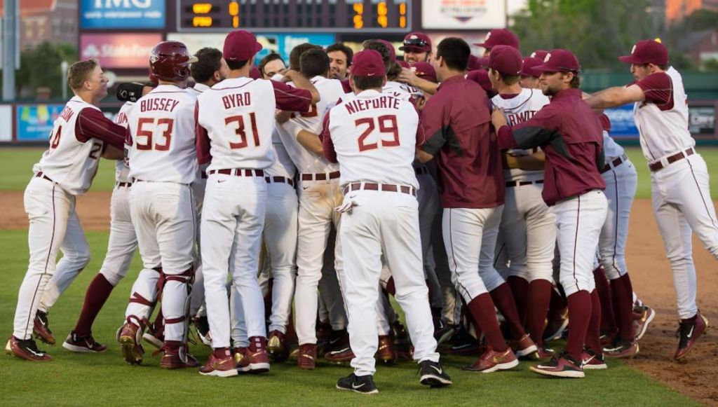 Seminoles and Louisville Battle for ACC Atlantic Division Lead