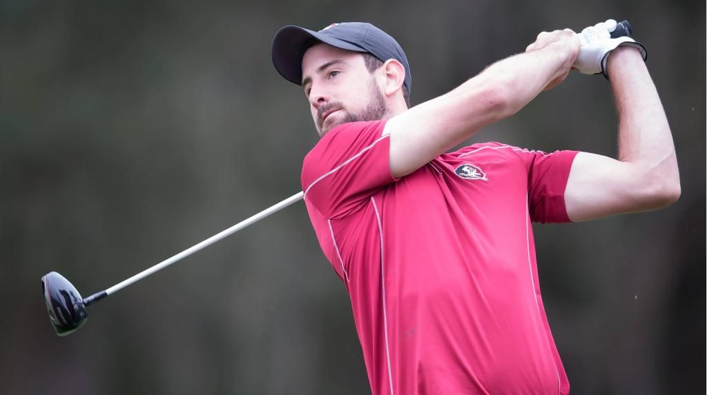#FSUGolf Begins NCAA Championship Pursuit