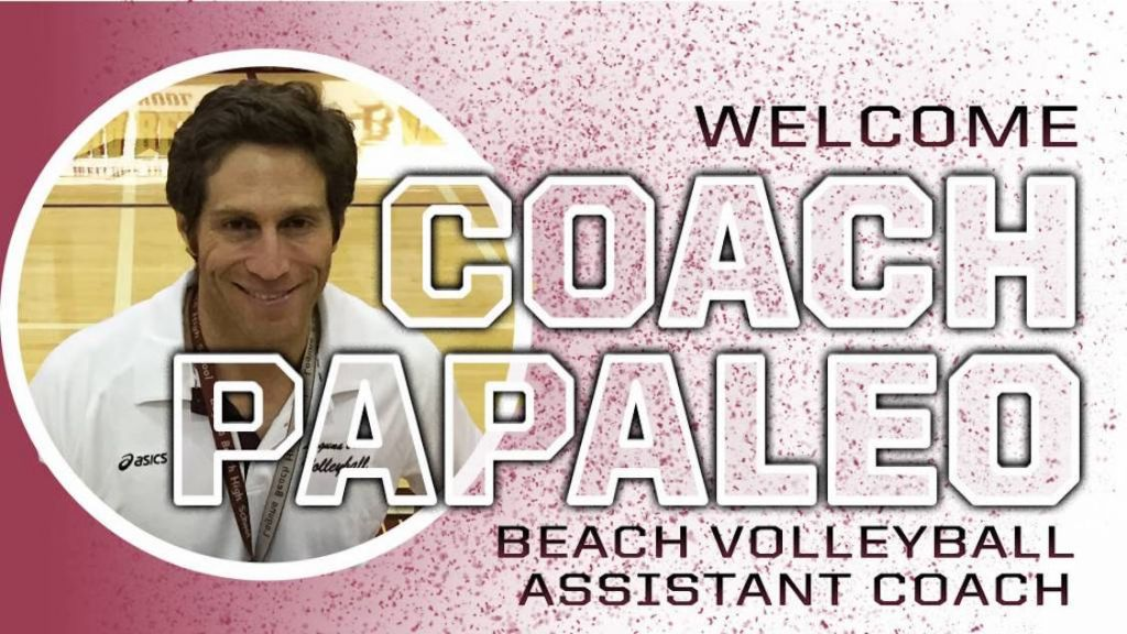 Niles Names Papaleo Assistant Coach