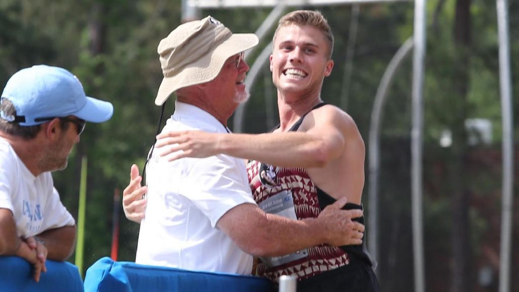 Saturday Live Blog: ACC Track and Field Championships