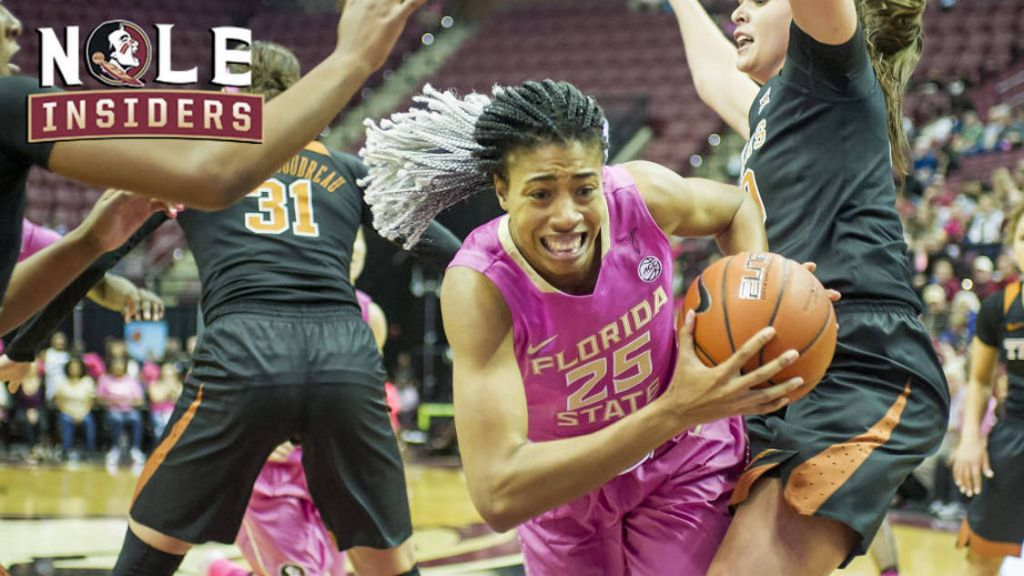 Noles Vow To Learn From Texas Disappointment As Postseason Looms