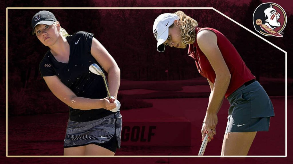 Castren And Metraux Named All-Americans By WGCA