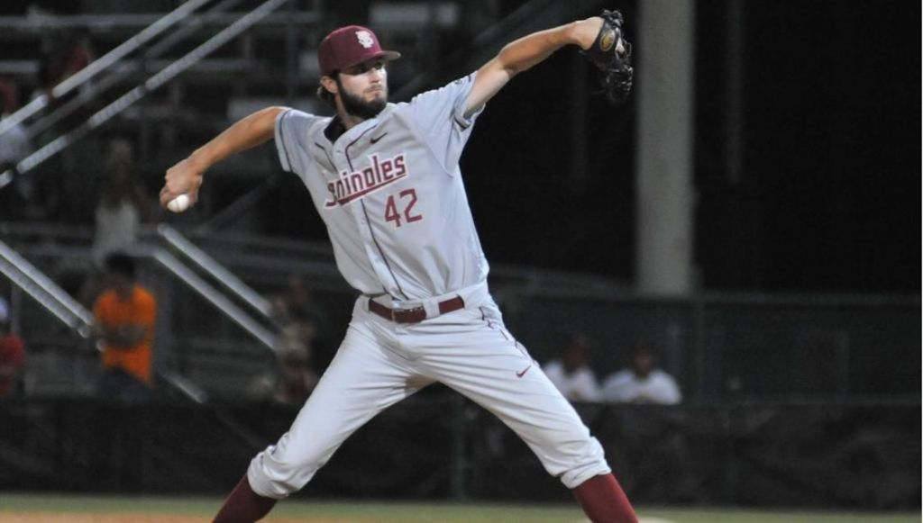 Voyles, Sansone Highlight No. 6 FSU's Win Over Deacons