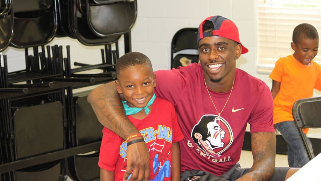Dwayne Bacon: A Community Service Leader