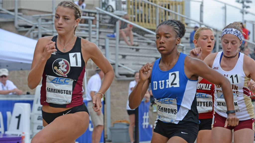 Three Wins On ACC Moving Day Have Noles In Contention