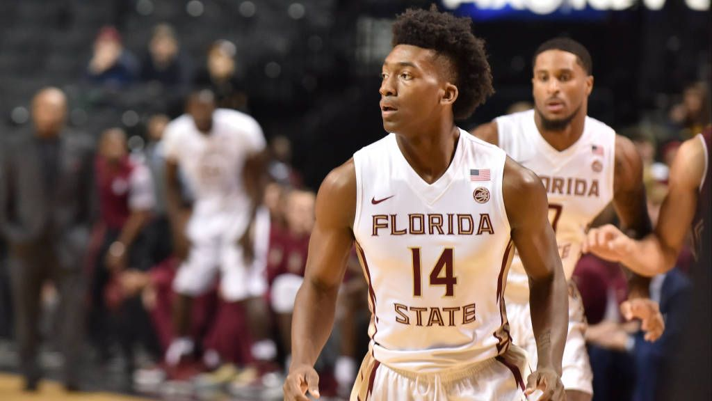 Seminoles Face Illinois In NIT Season Tip-Off Friday At 12:30
