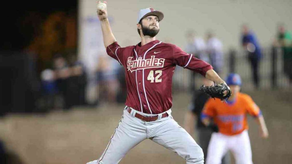 Jim Voyles Named to National Pitcher of the Year Watch List