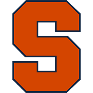 No. 25 Syracuse