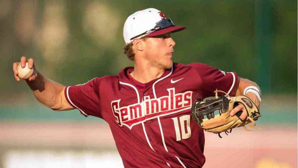 Walls on 2016 Brooks Wallace Shortstop of Year Watch List