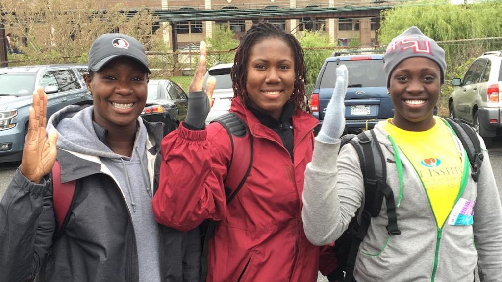 Noles Wrap Up Track Weekend; Knibb Is Top Penn Relays Performer