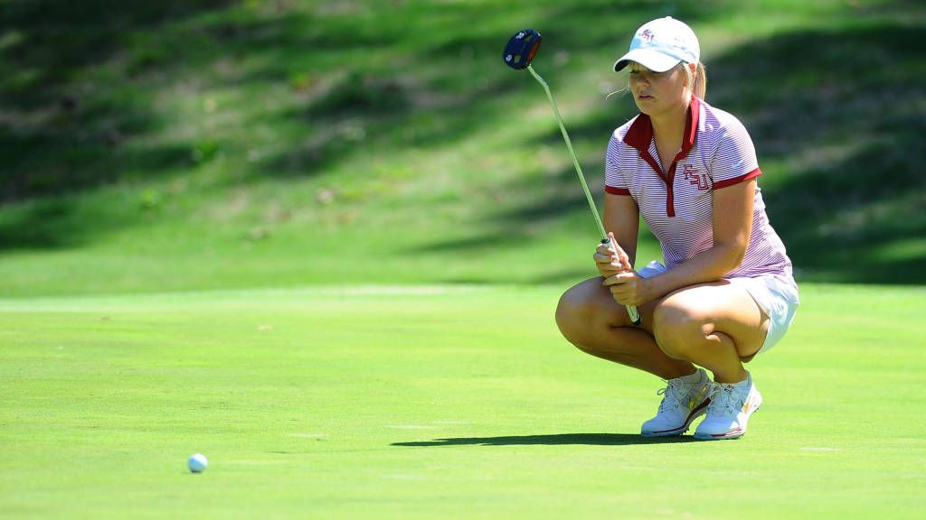 Women's Golf Finishes Second At Florida Challenge