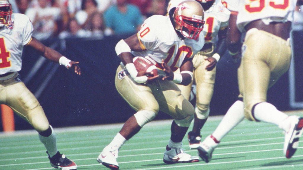 Derrick Brooks Elected to College Football Hall of Fame