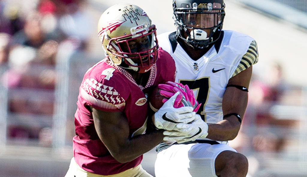 First and 10: No. 18 Florida State vs. Boston College