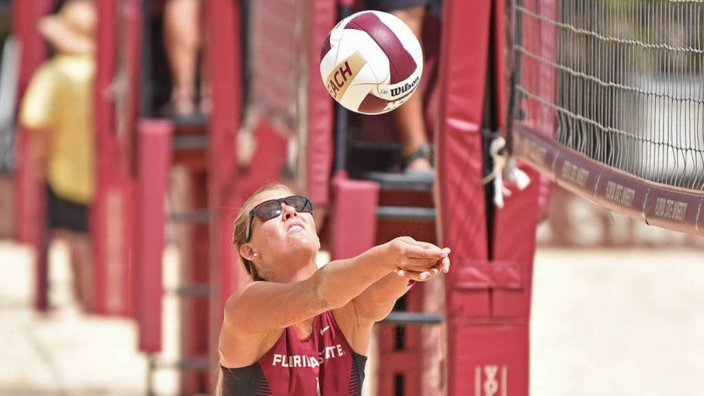Noles Successful in Hermosa Beach