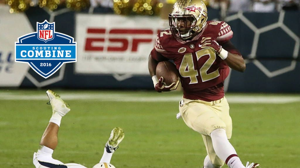 NFL Combine: Brutus Among Six Noles Looking To Impress