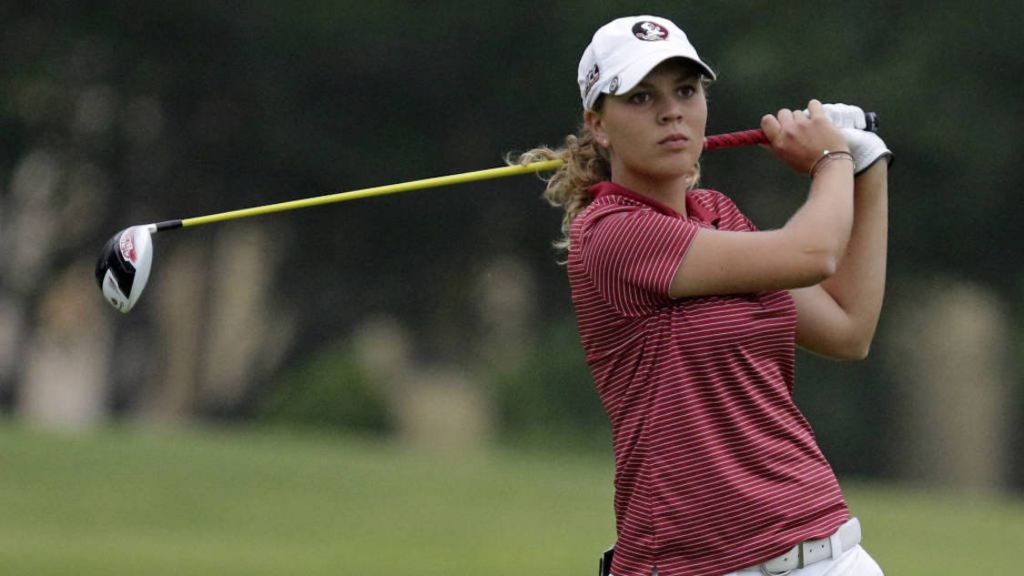 Seminoles Remain In First At Cardinal Cup