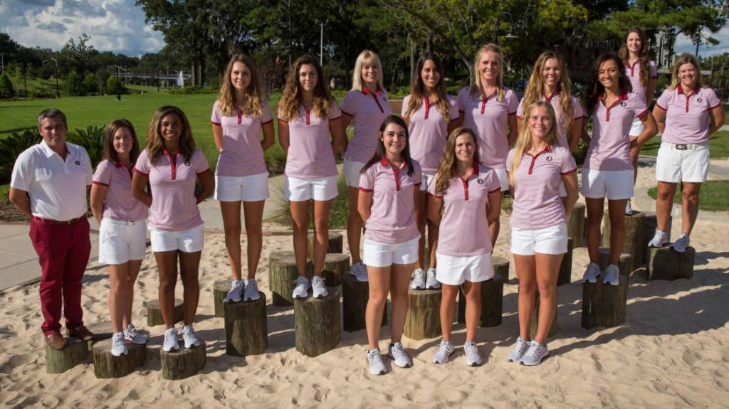 Women's Golf: Seminoles Vs. Gators Friday At Southwood