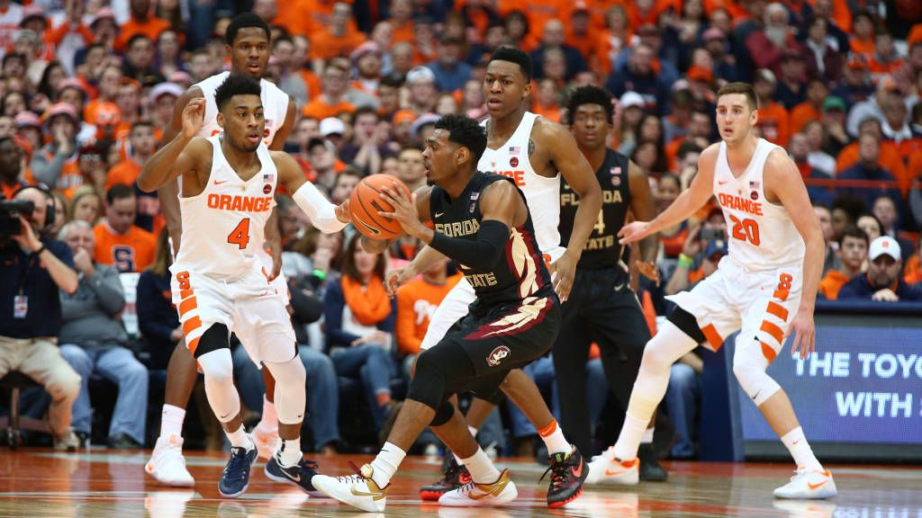 Noles Rally But Fall Short At Syracuse