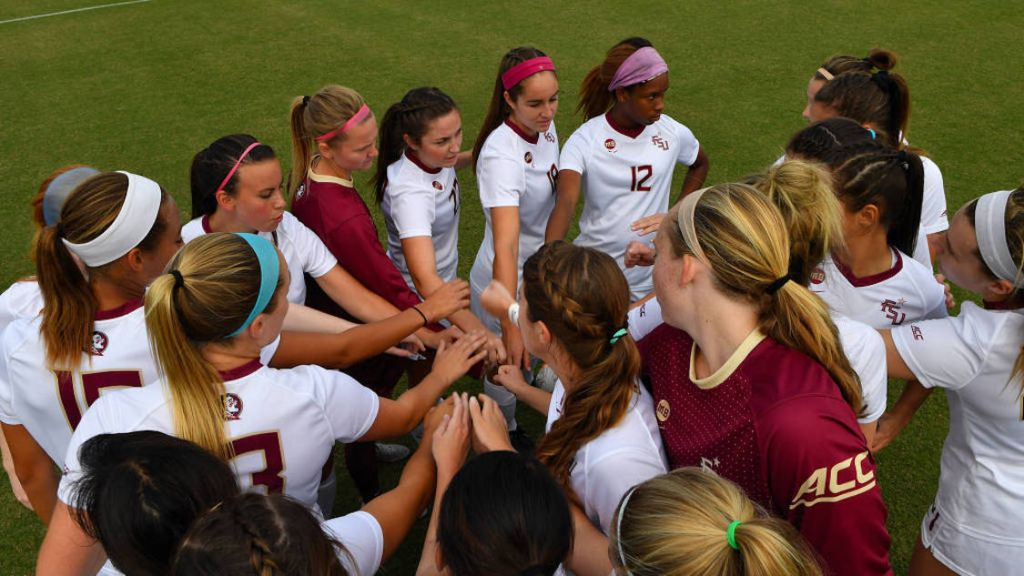 FSU Faces Utah In NCAA Second Round