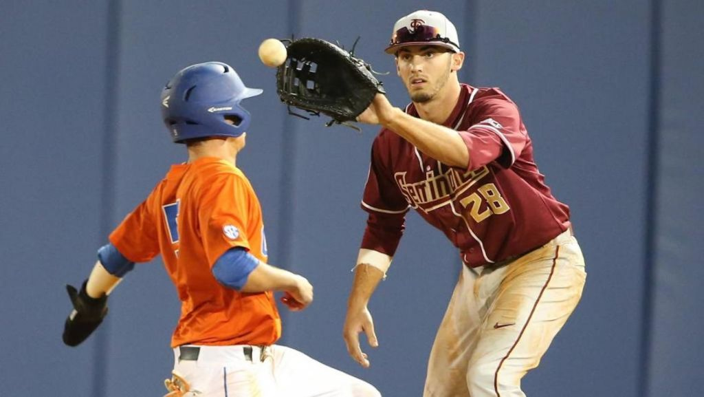 Florida State and Florida Set for Tuesday Night