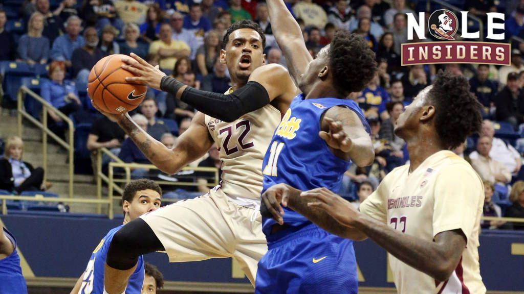FSU Men Look To Bounce Back Quickly For Home Game Against BC
