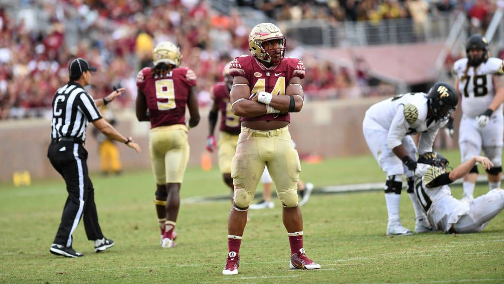 Noles In The NFL Combine: Schedule And Viewer's Guide